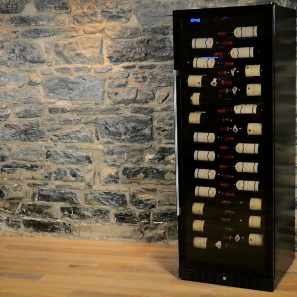 Best Wine cellar 148 btls