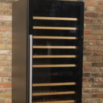 Magnum Cellars - cellier 2 zones 181 bouteilles - 2 zone 181 bottles wine cabinet