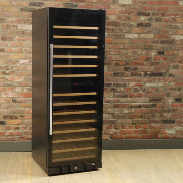 Magnum Cellars - cellier 2 zones 181 bouteilles - 2 zone 181 bottles wine cabinet