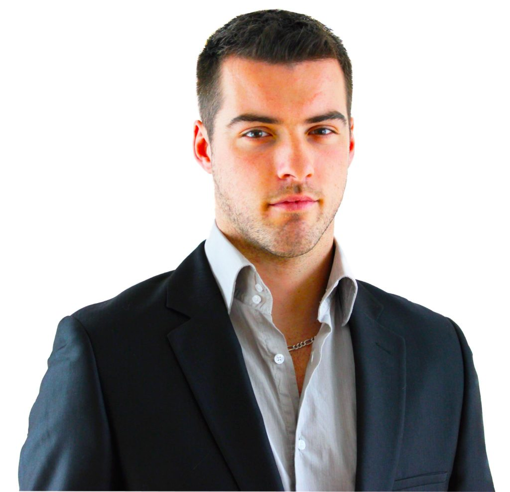 Magnum Cellars - Christopher Laroche directeur marketing