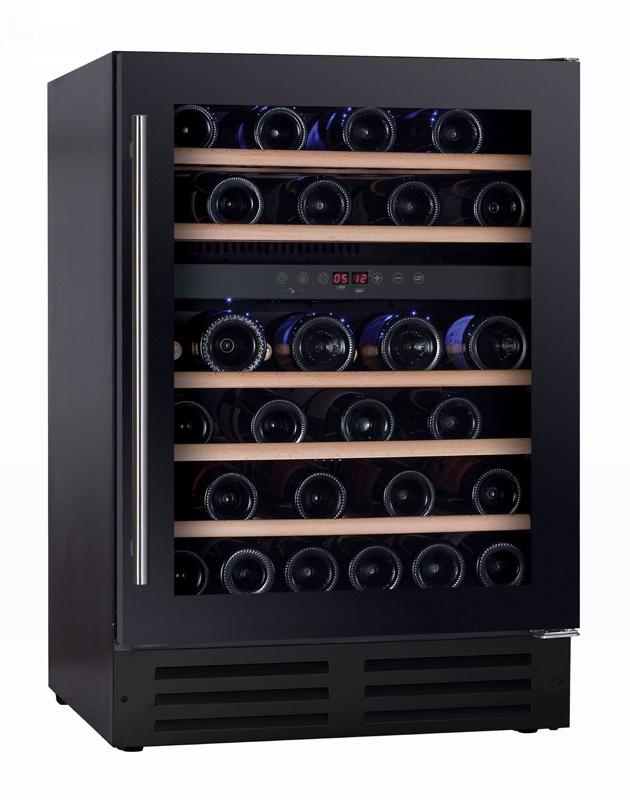 Magnum cellars - série Pro series - 46 bouteilles/bottles 2 zones